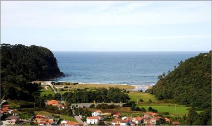 Playa de SanPedro