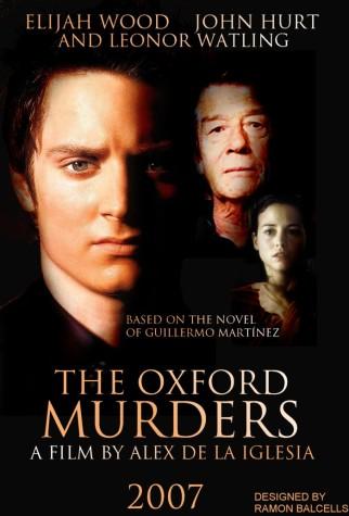 Los crimenes deOxford