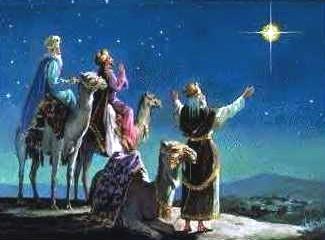 ¿Cómo se conciben unos Reyes Magos sin camellos?