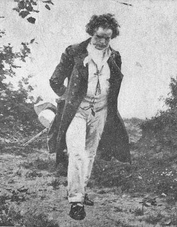 ¿En qué rincón de Radio Clásica de RNE se habrá escondido Beethoven?