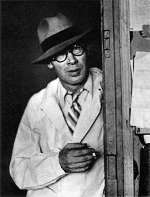 Henry Miller ligó mucho más, pero no tendría mejores amigos que los que tiene uno...