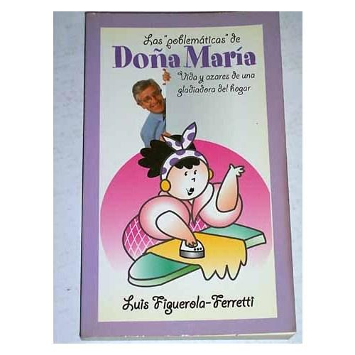 Doña María seguirá currando lo mismo. Pero ahora con la satisfacción de ser Diplomada...