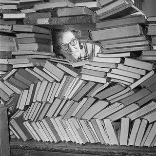 ¿Y qué hacemos con todos los papeles y libros que quedan cuando creíamos que ya no quedaba nada en la que fue nuestra casa?