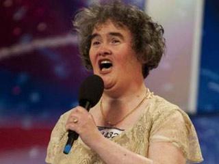 Cantemos...Aunque no consigamos el mismo eco que esta mujer