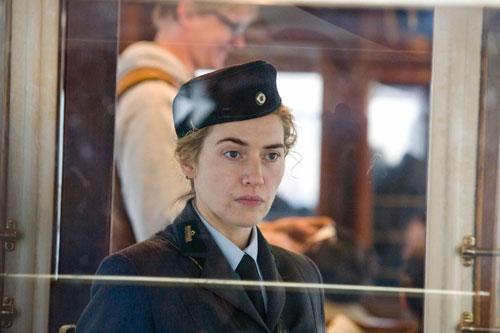 Kate Winslet en otro tranvía llamado deseo...
