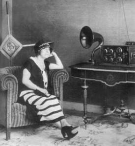 Hay oyentes de radio que se quedaron algo trasnochados...