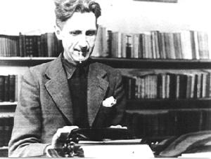 Si George Orwell resucitara y revisara su obra...