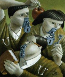 Silencio Banqueros
