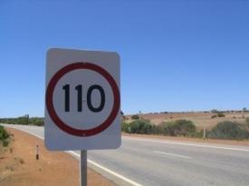 Una limitación de velocidad puede ser una magnífica oportunidad