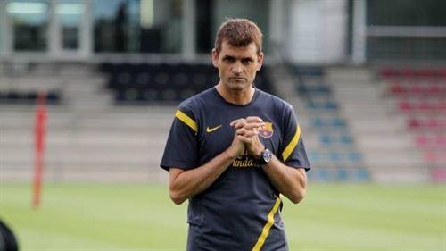 No eres ninguna figura del fútbol, pero estás en el mismo club que Tito, y te sientes tan protegido como él...