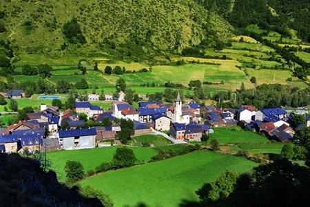 Por uno u otro motivo, todos los valles tienen su encanto. ¿O no?...