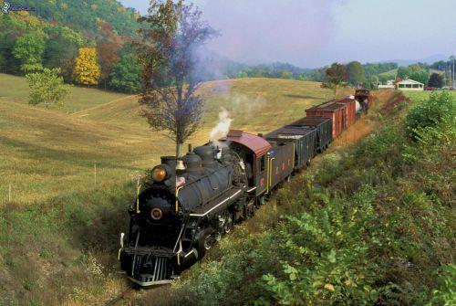 Siempre hay que esperar que en otoño arranque un tren apasionante...