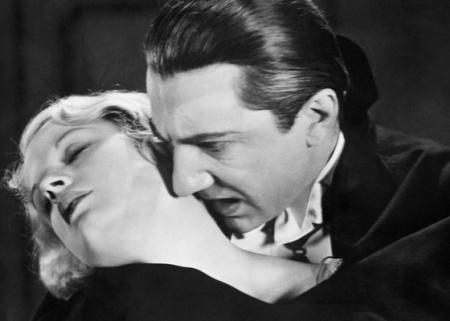 Dracula noviembre 13