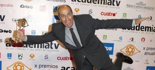 Fernando Argenta nos enseñó que con la música clásica se puede volar muy alto...