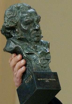 Hay quien quiere aprovechar la noche de los Goya para suicidarse..
