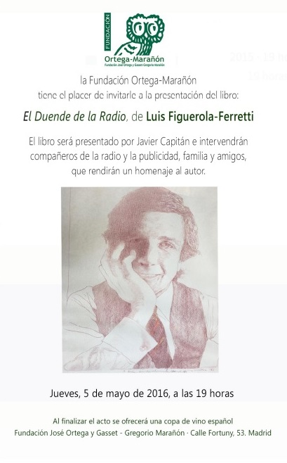 Invitacion presentacion libro LFF